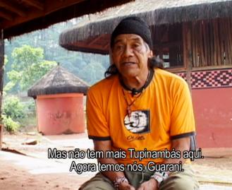 jaragua - terra sem mal